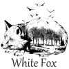 Белый Лис
