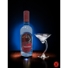 """KAZARKA"" Напиток спиртной крепкий"