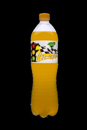 «СВЕТОФОР» Напиток безалкогольный