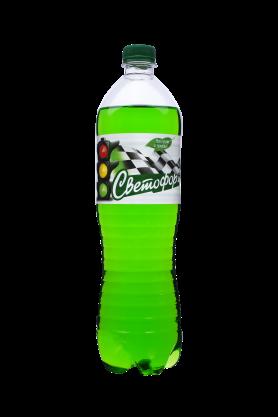 «СВЕТОФОР » Напиток безалкогольный
