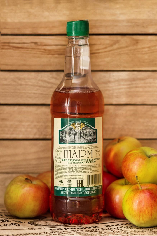 Крепленое вино из яблок в домашних условиях 784