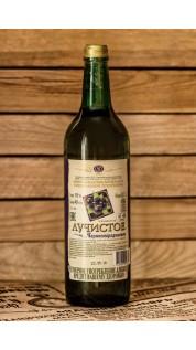 «ЛУЧИСТОЕ ЧЕРНОСМОРОДИНОВОЕ» Вино плодовое крепленое специальной технологии