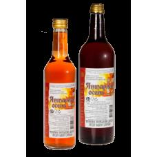 «ЯНТАРНАЯ ОСЕНЬ» Вино плодовое крепленое крепкое улучшенного качества