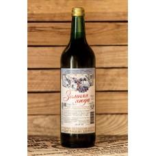 «ЗИМНЯЯ ЯГОДА» Вино плодовое крепленое крепкое улучшенного качества
