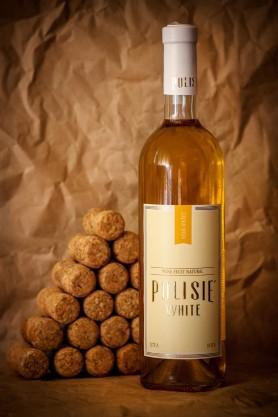 «POLISIE белое» Вино фруктово-ягодное натуральное